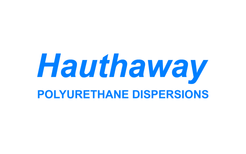Hauthaway – Polyurethane Dispersions