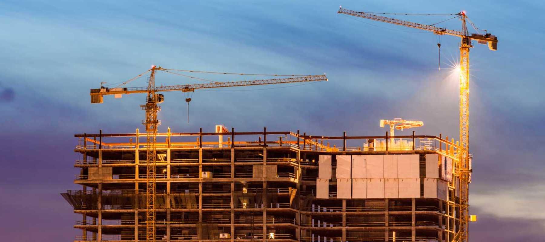 Construction, adhesives & sealants